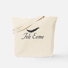 Isle Esme Tote Bag