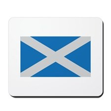 scotland flag scottland Mousepad