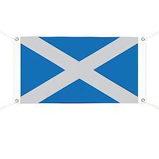 scotland flag scottland Banner