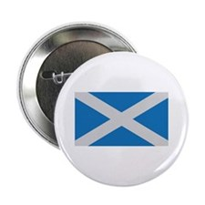 """scotland flag scottland 2.25"""" Button"""