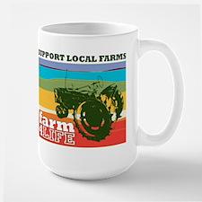 farm 4 life Mug