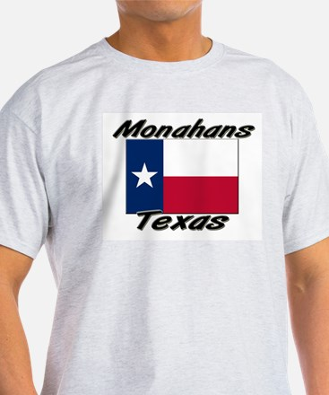 Monahans Texas T-Shirt