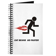Eat Beans Journal