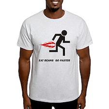 Eat Beans T-Shirt
