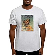 Aircraft War Bond T-Shirt