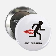 "Burn 2.25"" Button"