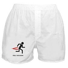 Burn Boxer Shorts