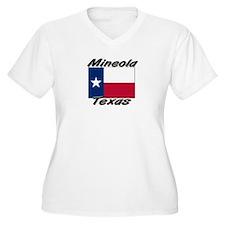 Mineola Texas T-Shirt