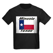 Mineola Texas T