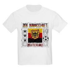 Die Mannschaft T-Shirt