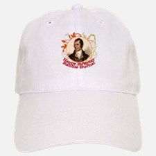 Happy Birthday Rabbie Burns Baseball Baseball Cap