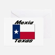 Mexia Texas Greeting Cards (Pk of 10)