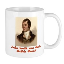 Happy Birthday in Scottish Gaelic Mug