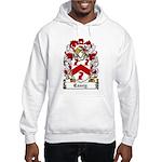 Casey Coat of Arms Hooded Sweatshirt