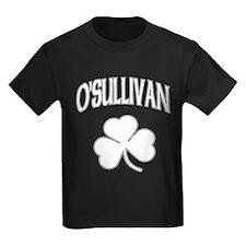O'Sullivan Irish T
