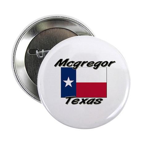 """Mcgregor Texas 2.25"""" Button (10 pack)"""