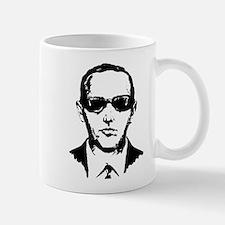 D.B. Cooper Mug