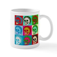 The death of pop art Mug