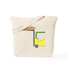Gotta Move? Tote Bag