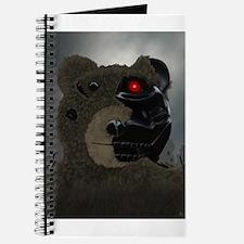 Bearinator Journal