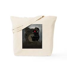 Bearinator Tote Bag