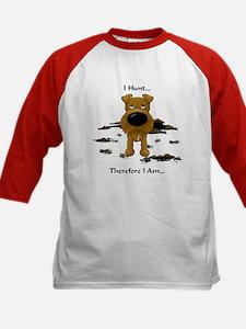 Irish Terrier - I Hunt... Tee