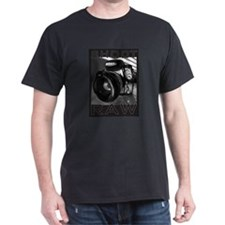 shootRAw T-Shirt