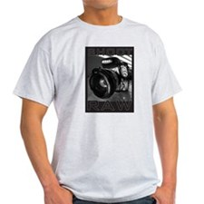 shootRAw T-Shirt