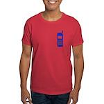 Cell Phone Dark T-Shirt