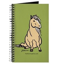 Palomino Pony Journal