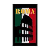 Italia stickers Single