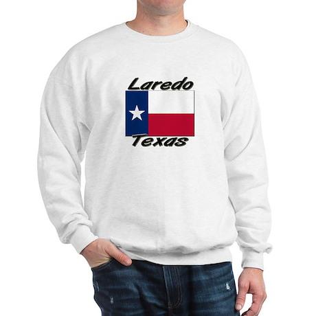 Laredo Texas Sweatshirt