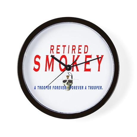 Time for Smokey