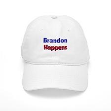 Brandon Happens Cap