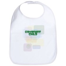 covenant child Bib