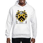 Codd Coat of Arms Hooded Sweatshirt