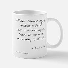 Wilde on Reading Mug
