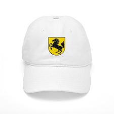 Stuttgart Cap