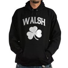 Irish Walsh Hoody
