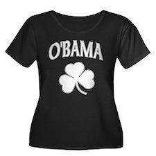 Irish Obama T