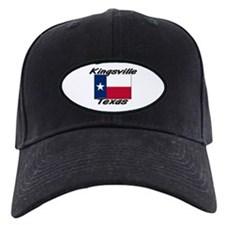 Kingsville Texas Baseball Hat
