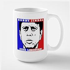 Bobby Jindal 2012 - Mug