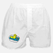 """Rubber Baby"" Boxer Shorts"