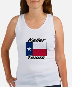 Keller Texas Women's Tank Top