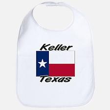 Keller Texas Bib