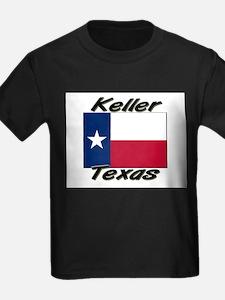 Keller Texas T