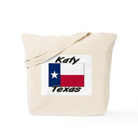 Katy Texas Tote Bag