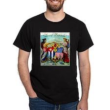 cubafriends T-Shirt
