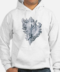 Exquisite Shell Hoodie