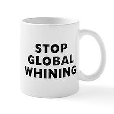 Stop Whining Mug
